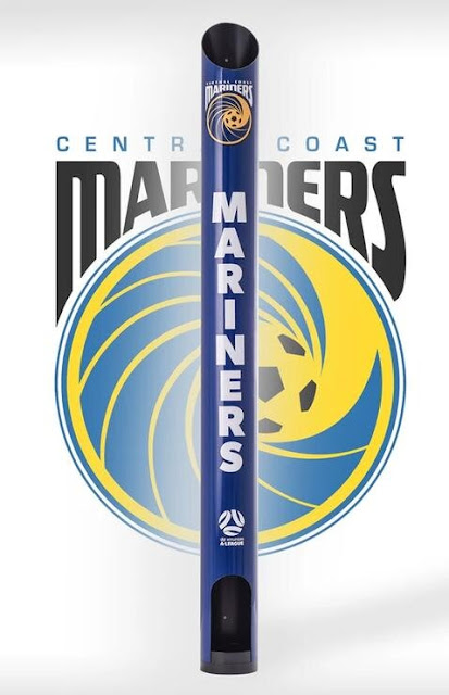 Central Coast Mariners merchandise
