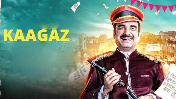 kaagaz full movie download leaked by tamilrockers 2021