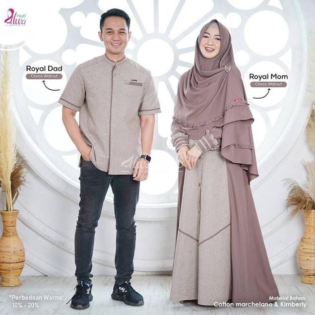 koleksi alwa hijab terbaru