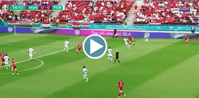 Hungary Vs Portugal Highlights