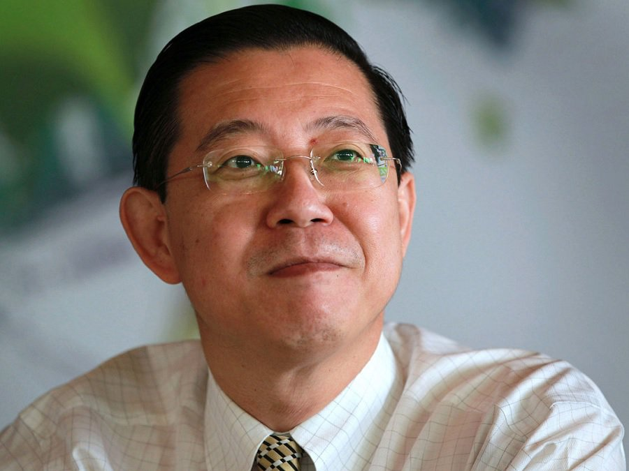 contributions of lim guan eng in penang This is a symbolic gift from the penang pr state government to all senior citizens for their contributions and efforts that have  lim guan eng , penang .