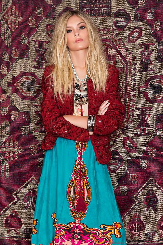 Moda invierno 2016 ropa de mujer chaquetas, faldas y vestidos Sophya. Moda invierno 2016.