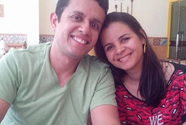 Genro e sogra morrem em acidente em cidade do Piauí