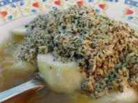 Masakan Lontong Kupang Khas Jawa-Surabaya
