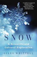 review of Snow by Giles Whittell