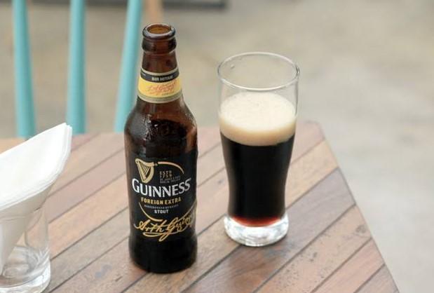 Cara Menikmati Bir Guinness Agar Terasa Lebih Nikmat