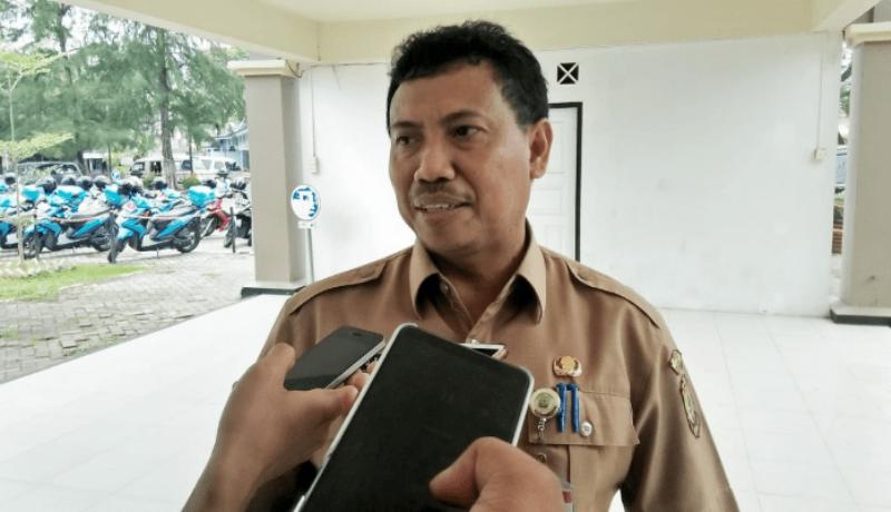 Dinkes Tanjungpinang: Alat Pemindai Suhu Tubuh Hanya dipasang Tiga Tempat di Pulau Bintan