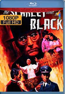 Escarlata Y Negro[1983] [1080p BRrip] [Latino- Ingles] [GoogleDrive] LaChapelHD