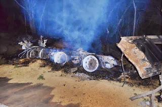Trágico acidente entre Carro Forte e Carreta próximo a Turvo resulta em mortes e destruição