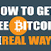 Earn Free Bitcoin With Website