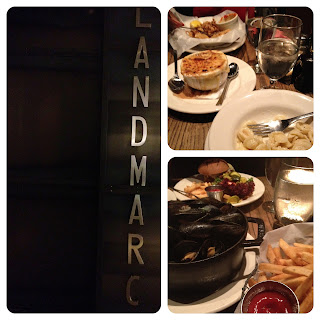 NYC, dining, dinner, restaurant review, Time Warner, Central Park, eating fabulously
