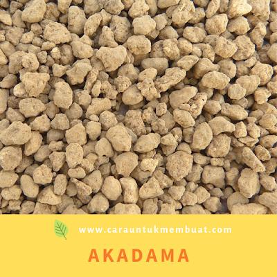 Akadama