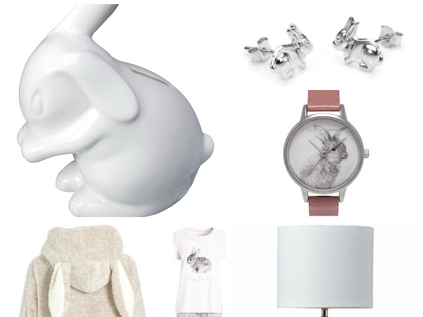 Bunny Wishlist