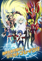 assistir - Cardfight!! Vanguard - Asia Circuit Hen Episodios - online