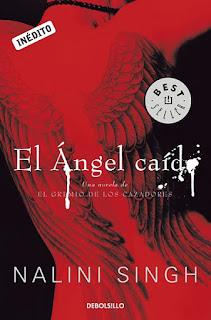 El ángel caído 1