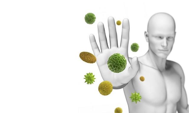 Jak wzmocnić odporność organizmu? TOP 7 moich sposobów!