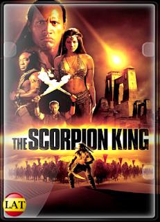 El Rey Escorpión (2002) DVDRIP LATINO