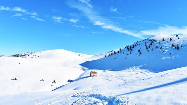 Esquiar en Cataluna en familia