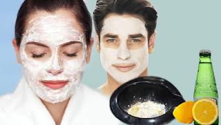 ev yapımı cilt bakımı - yüz maskesi önerileri - KahveKafeNet