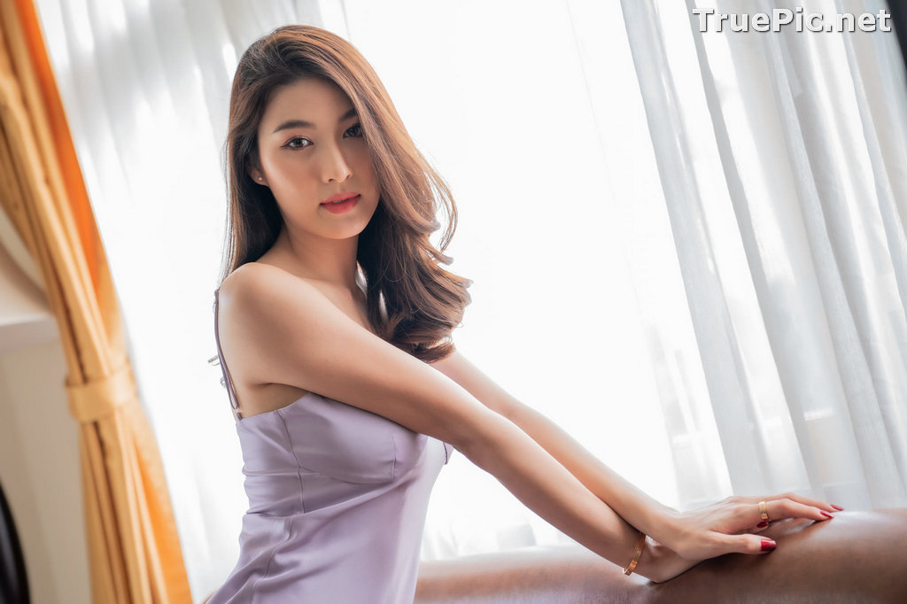 Image Thailand Model - Ness Natthakarn (น้องNess) - Beautiful Picture 2021 Collection - TruePic.net - Picture-33