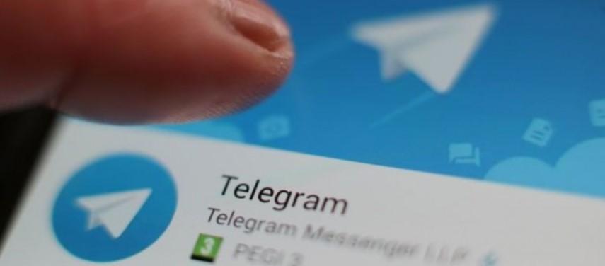 Bot Suara di Telegram