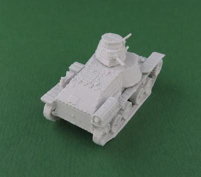 Type 95 Ha-Go picture 6