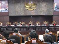 Adu Mulut Kuasa Hukum Prabowo Dan Komisioner KPU Soal Amplop Tanpa Segel Dari Boyolali