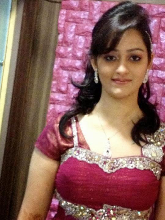 Indian Girl X Photo