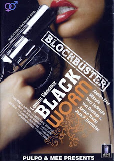 Black Worm (2007)