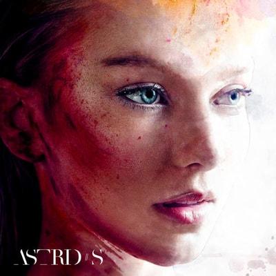 Astrid S - Astrid S (EP) - Album Download, Itunes Cover, Official Cover, Album CD Cover Art, Tracklist, 320KBPS, Zip album