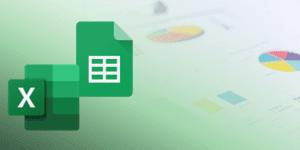 Curso Excel + Google Planilhas