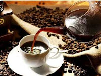Health benefits of drinking black coffee morning days