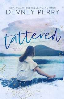 Book Review: Tattered (Lark Cove #1) by Devney Perry