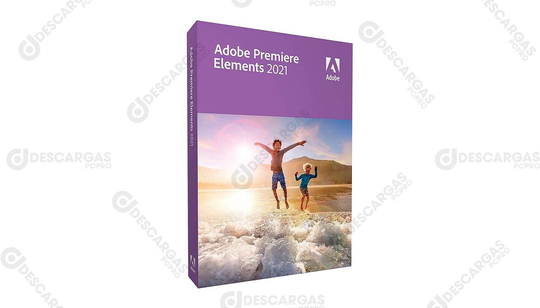 Adobe Premiere Elements 2022 (Pre-activado), Edición de Vídeos Rápido y Potente