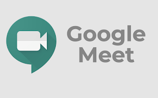 Google Meet per feste natalizie online