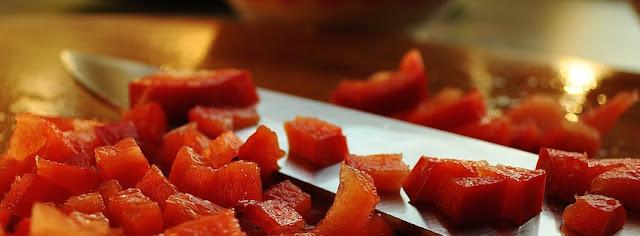 cucina macrobiotica - utensili ricette macrobiotiche