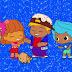 Os Chocolix estreia segunda temporada no canal Nick Jr.