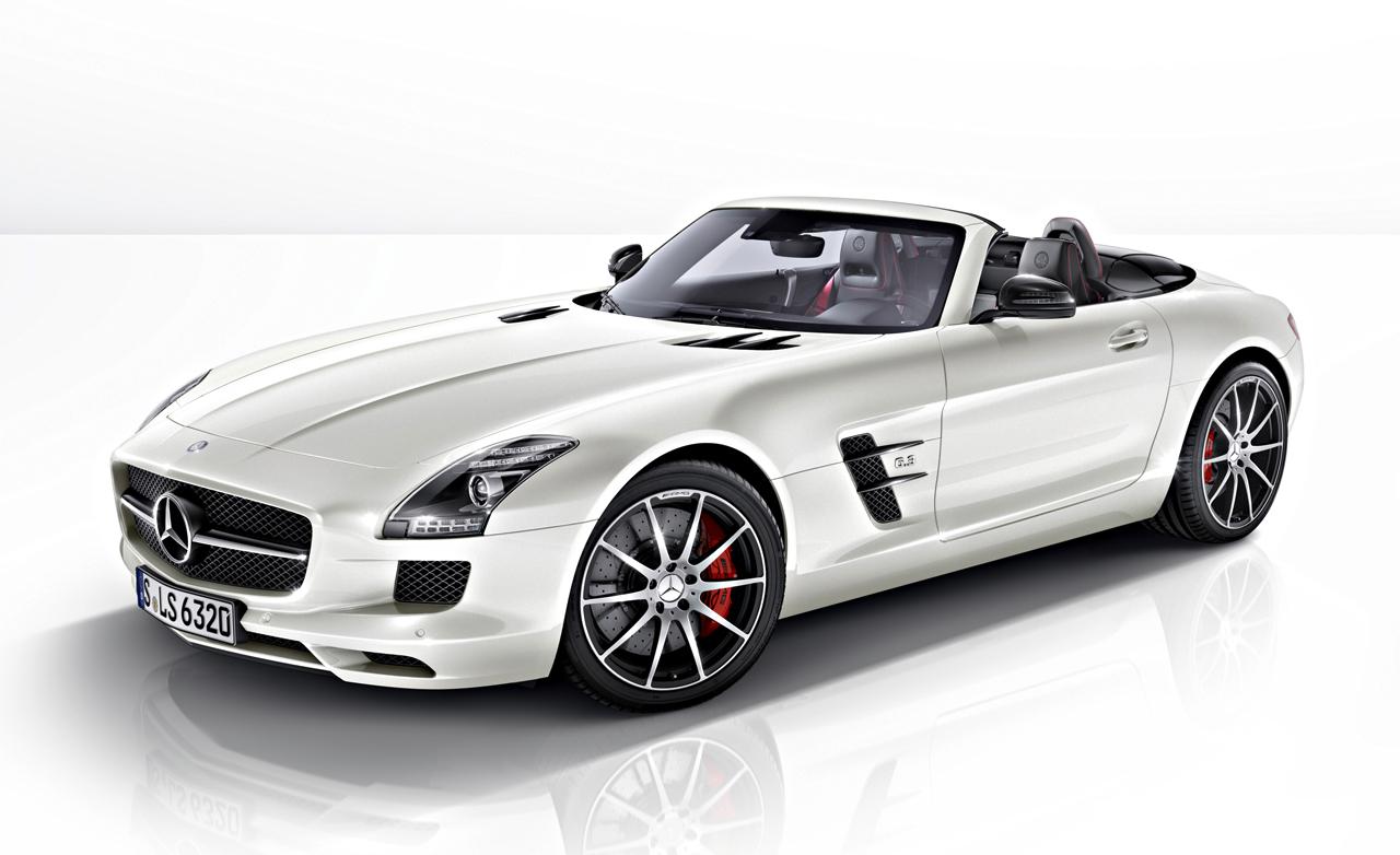 2013 mercedes benz sls amg gt super cars. Black Bedroom Furniture Sets. Home Design Ideas