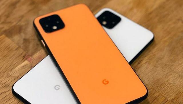 Google Pixel 4 XL Review Price