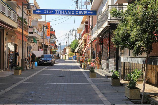 Γιάννενα: 475.000 ευρώ για δρόμους και κοινόχρηστους χώρους στη Δ.Ε. Περάματος