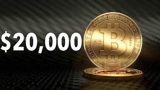 يتطلع المحللون إلى 20000 دولار بيتكوين حيث يكسر السعر المقاومة الرئيسية