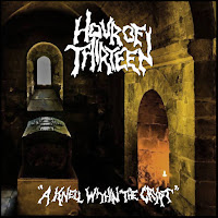 "Το ep των Hour of Thirteen ""A Knell Within the Crypt"""