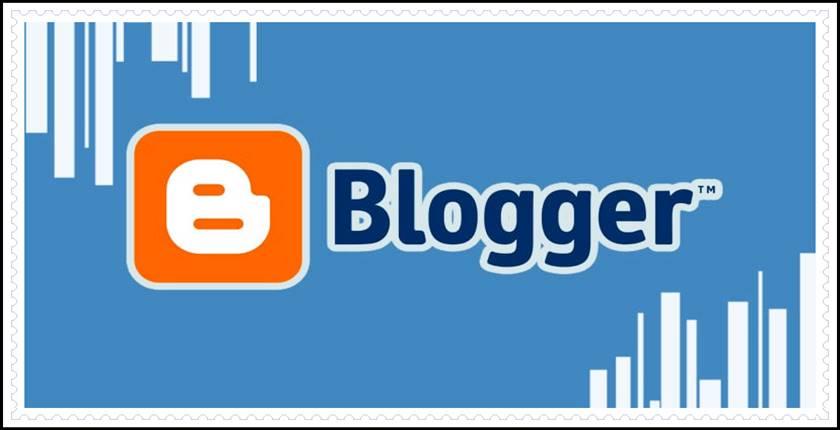 Blogger: бесплатная раскрутка сайта своими руками