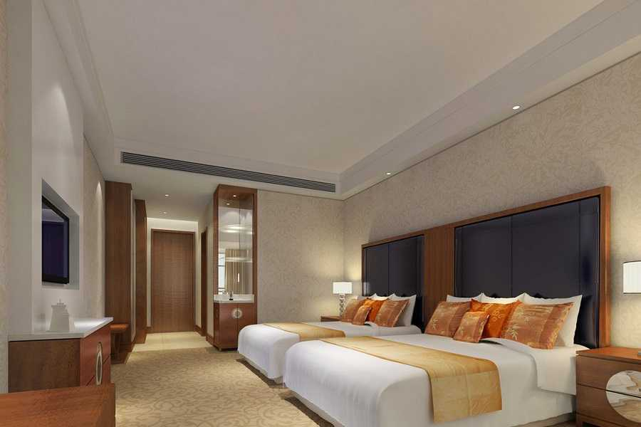Design interior - hotel - Busteni