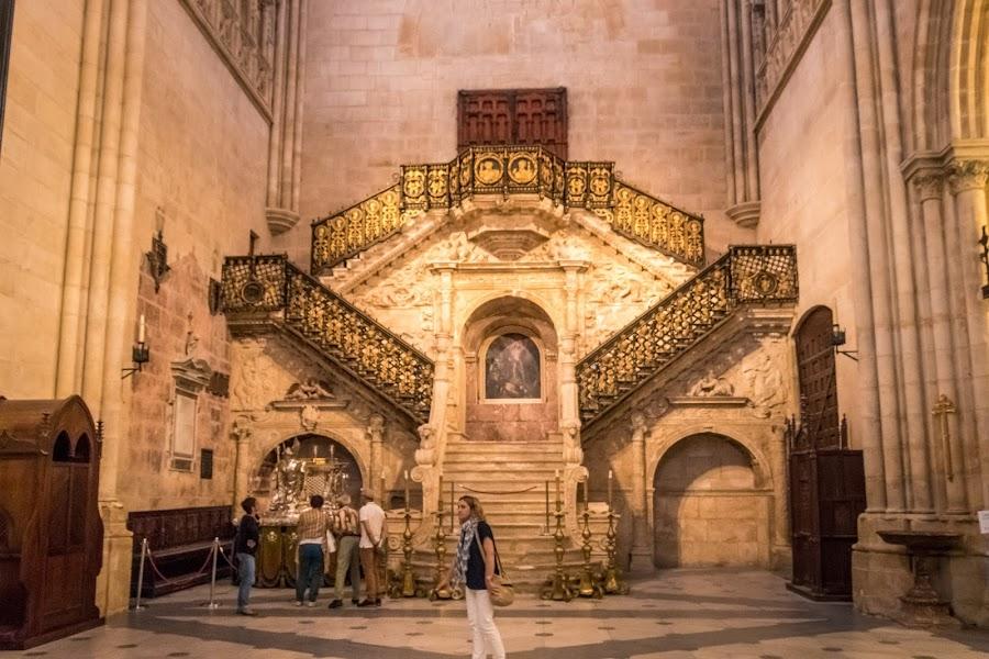 Burgos, Castilla y León, Catedral