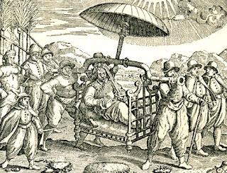 Conquistadores portoghesi