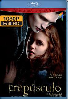Crepúsculo (2008) [1080p BRrip] [Latino-Inglés] [LaPipiotaHD]