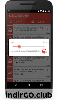 mp3 kesme apk