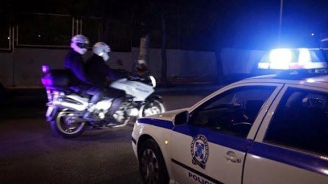 Πλούσιο το αστυνομικό δελτίο του Μαρτίου στην Πελοπόννησο