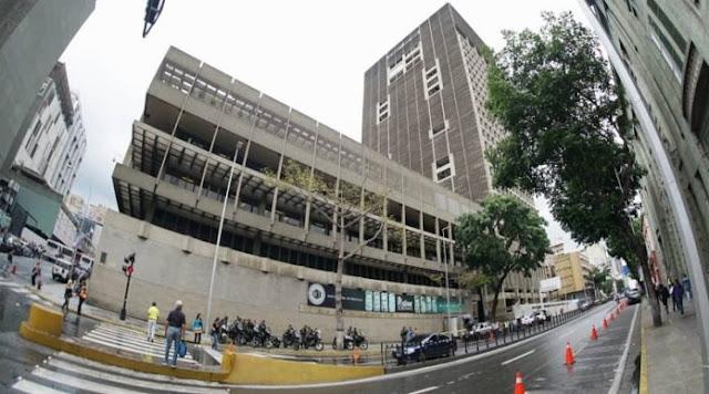 """""""Banco Central de Venezuela sin autonomía"""""""